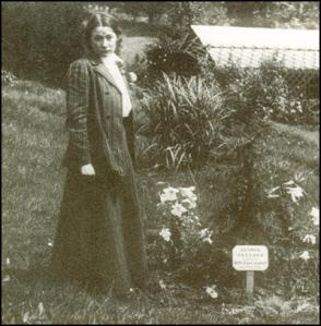 Adela Pankhurst